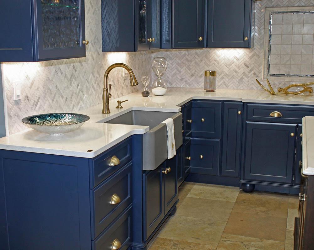 Showroom - Kitchen and Bath Design